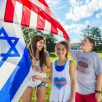 jewish american summer camps